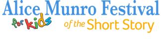 Alice Munro logo