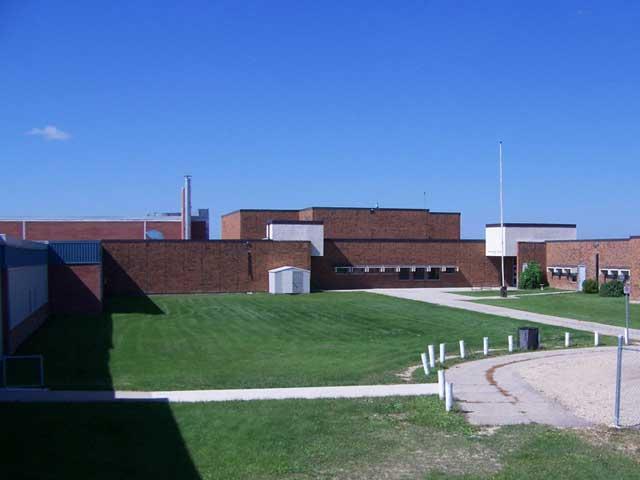 Grandview School