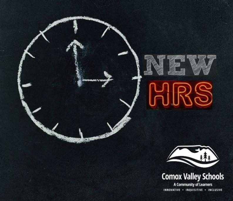 School Board Office Operational Hours Featured Photo