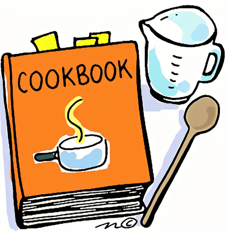 School Cookbooks Featured Photo