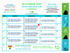 November calendar for Youth Hub.png