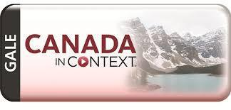 Canada in Context