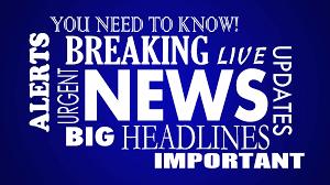 IMPORTANT NEWS Image