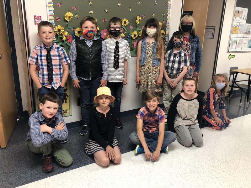Eaglesham School Newsletter June 2021 Featured Photo