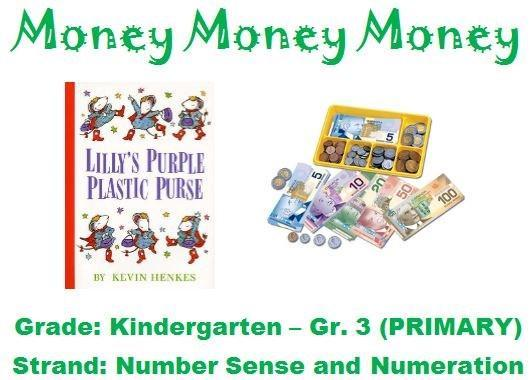 Money Money Money Kit