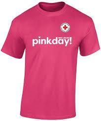 Jan. 28 - Pink Shirt Forms Due Featured Photo