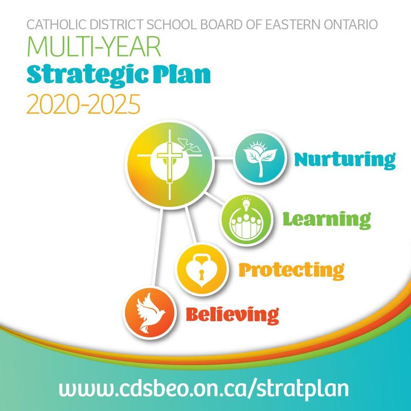 CDSBEO Multi-Year Strategic Plan for 2020-2025 Featured Photo