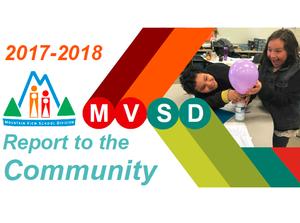 Community Report 2017-2018