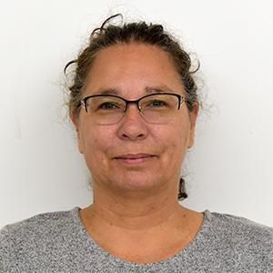 Dawn Wemigwans's Profile Photo