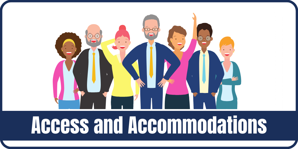 Access And Accommodation