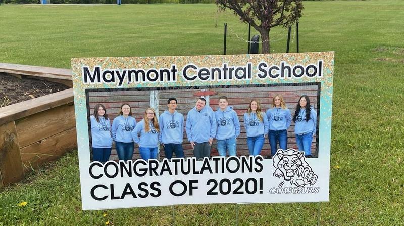 2020 Grads Featured Photo