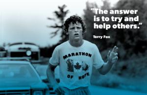 Terry Fox