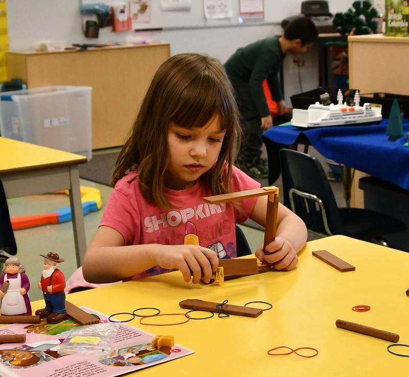 Kindergarten registration opens District-wide in February Featured Photo