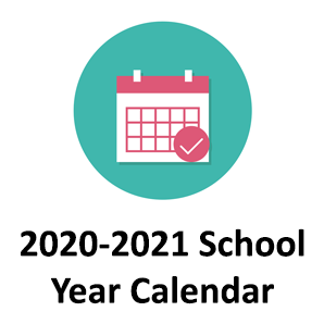 2020-2021 Operational Calendar Featured Photo