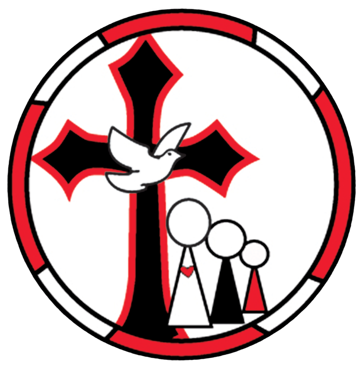 Holy Spirit Catholic School (Jr.K - Gr.8) logo