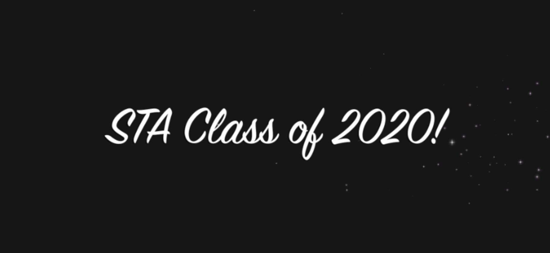 Grad Video link