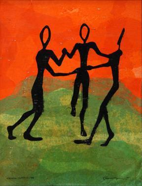 collaborative contributor