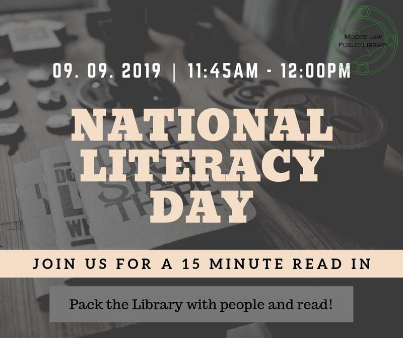 National Literacy Day Featured Photo