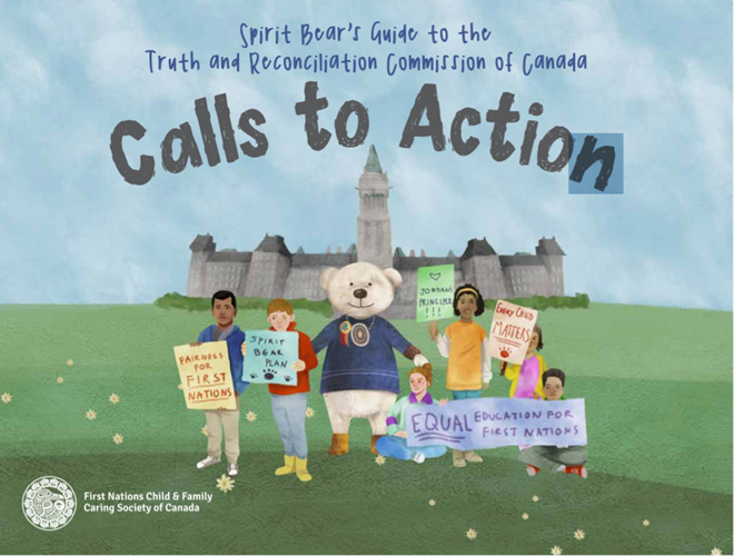 calls to action child friendly version