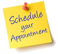 guidance appointments