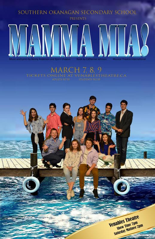 Mamma Mia Featured Photo