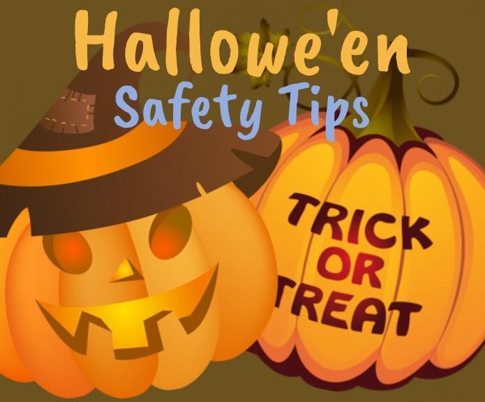 Hallowe'en Safety Tips & Tricks Featured Photo