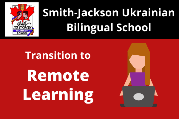 transition to remote learning