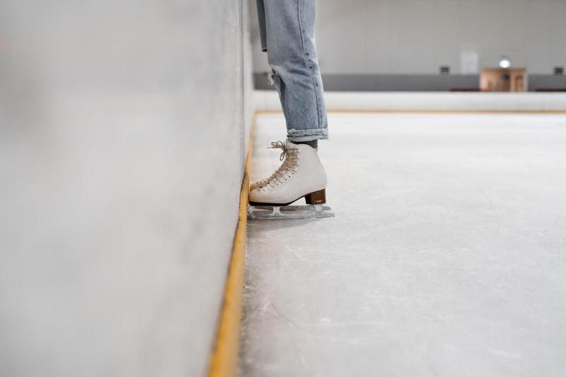 Holiday Skating Schedule - Similkameen Ice Rink Featured Photo