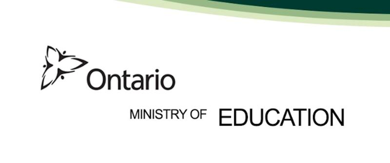 Letter to Ontario's Parents from the Minister of Education Featured Photo