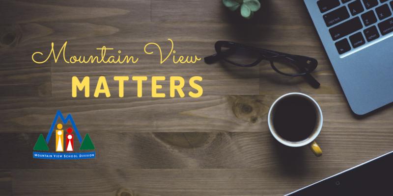 Mountain View Matters