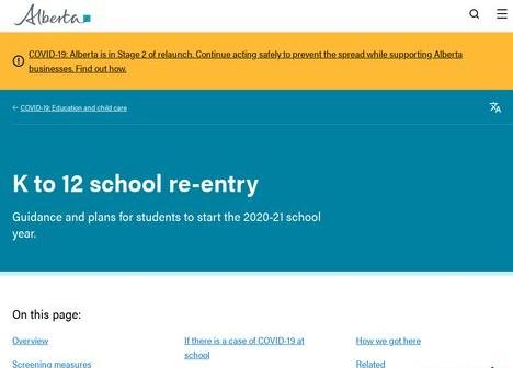 https://www.alberta.ca/k-to-12-school-re-entry-2020-21-school-year.aspx