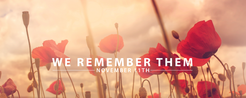 Remembrance Day Featured Photo
