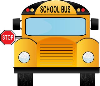 SD67 School Bus Registration Featured Photo