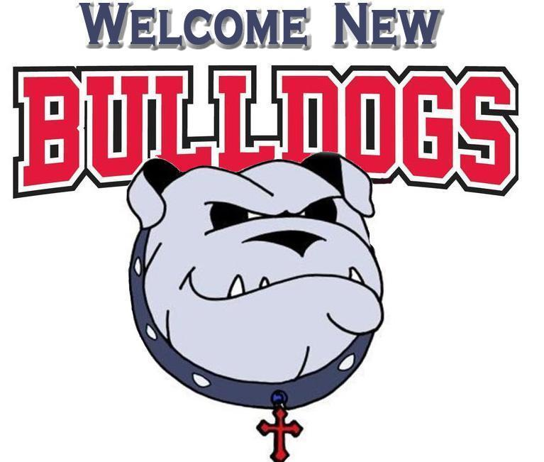 welcome new bulldogs