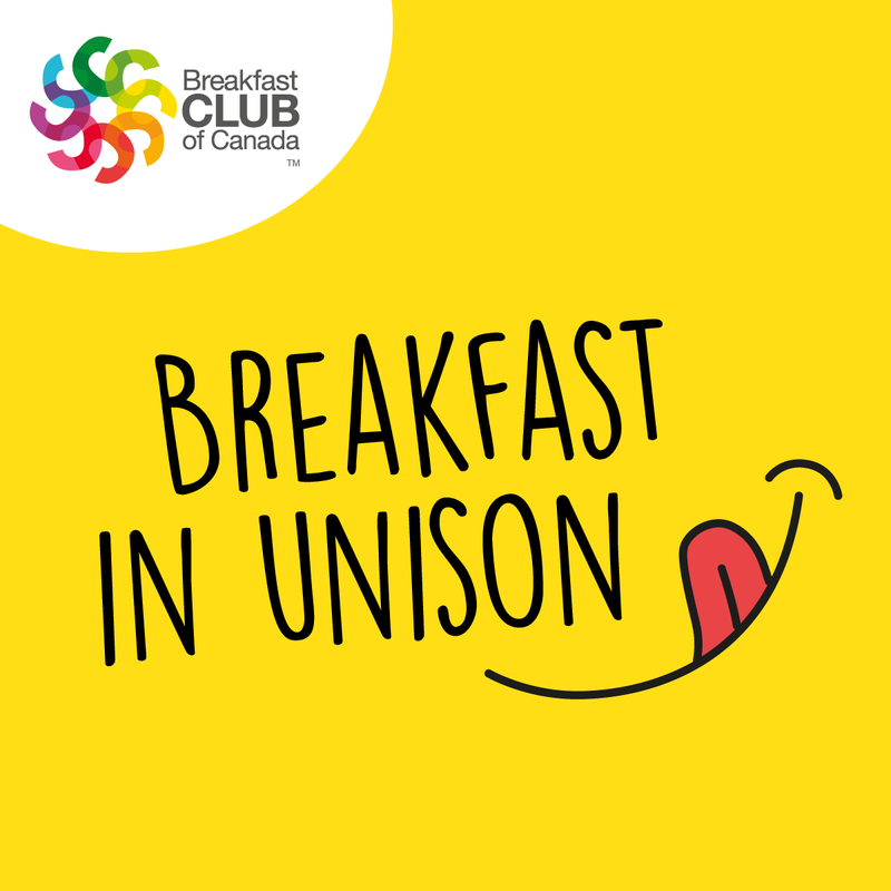 Breakfast in Unison Featured Photo