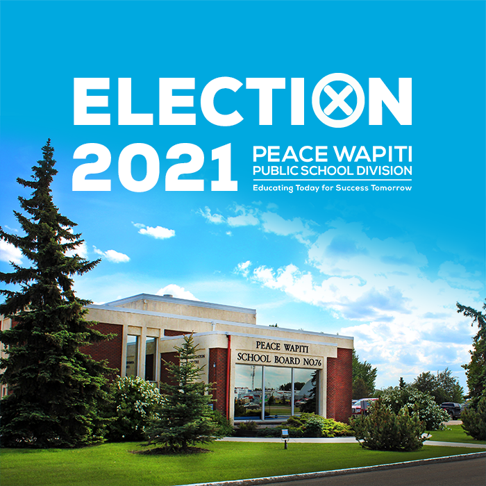Election 2021 – PWPSD accepting nominations for trustee candidates Featured Photo