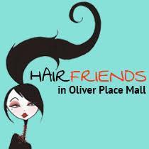 hair friends