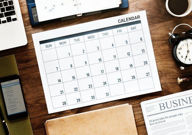 2020-21 Block Calendar Featured Photo