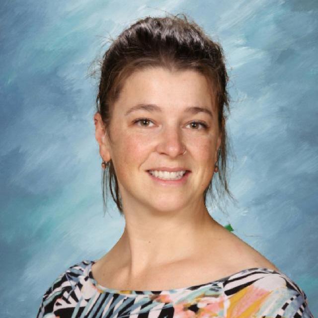 Kristen Huitt's Profile Photo
