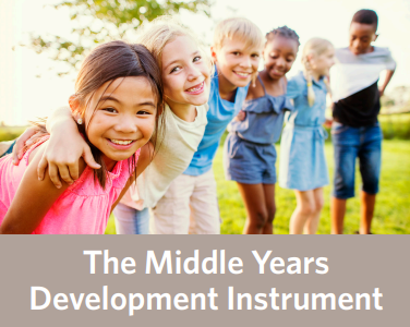 The Middle Years Development Instrument (MDI) is coming to your school in January/February! Featured Photo