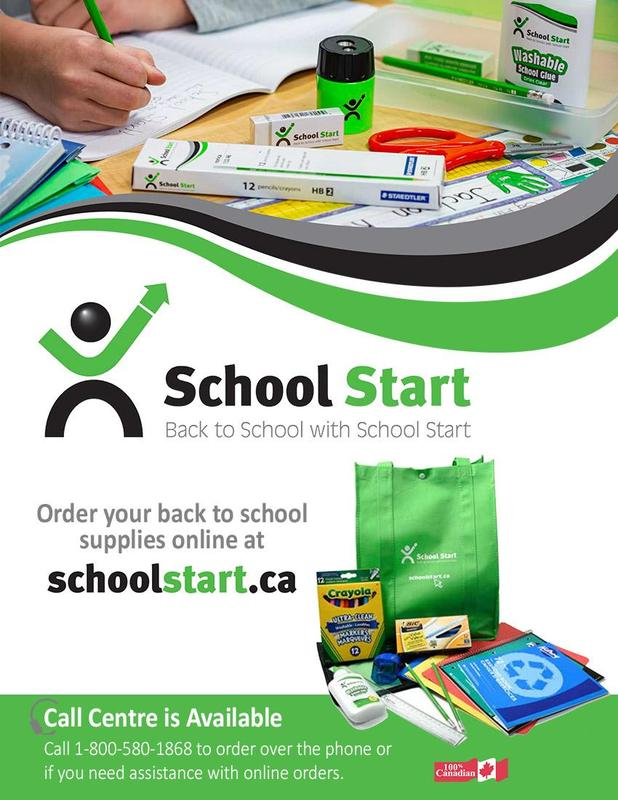 School Supply Lists 2021-2022 Featured Photo