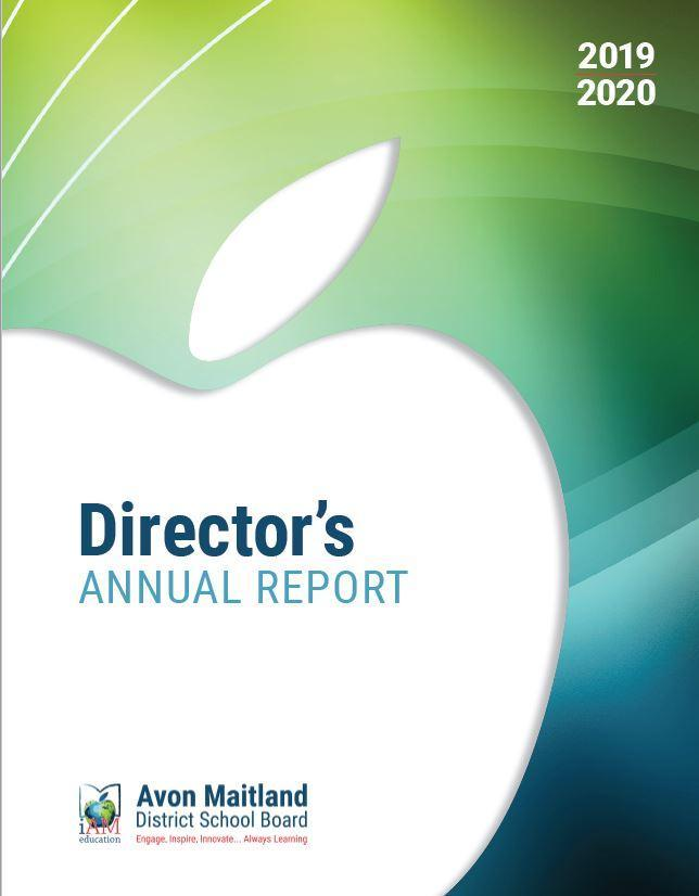 Director's Annual Report