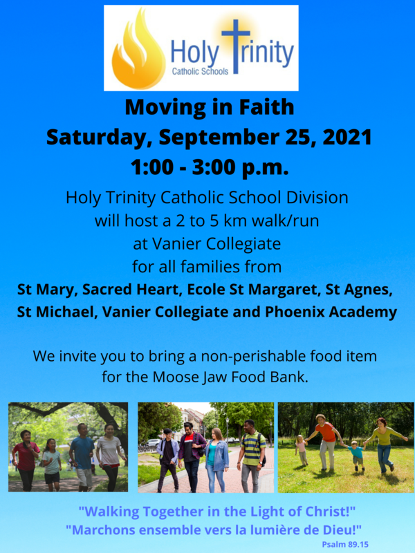 Cancelled! Moving in Faith! Featured Photo