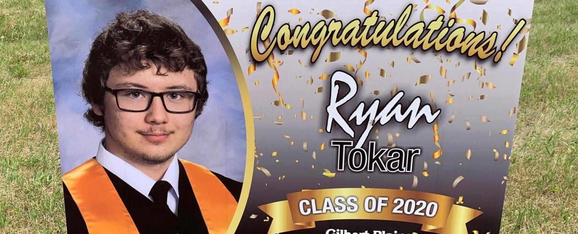 Ryan Tokar