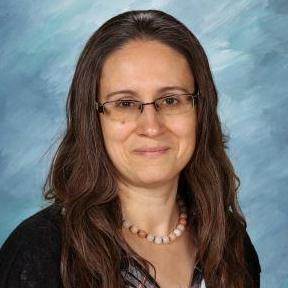 Eva Hutchinson's Profile Photo