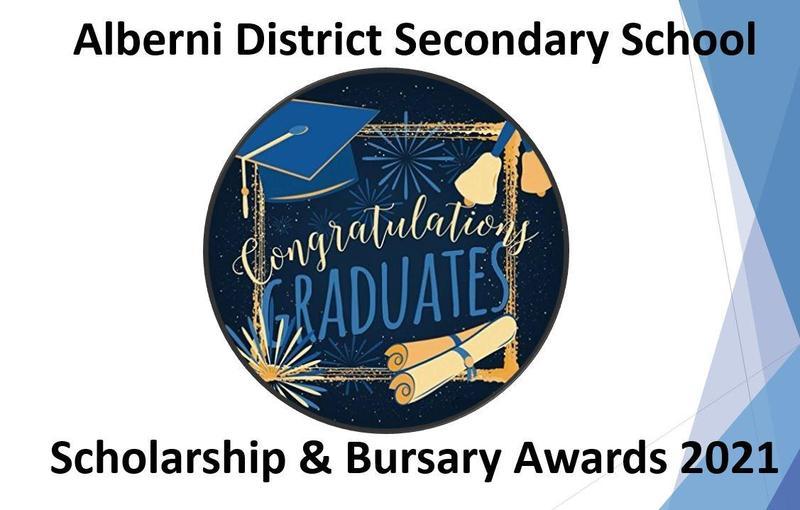 2021 Scholarship & Bursary Awards Featured Photo