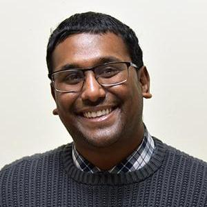 Adrian Rampersad's Profile Photo
