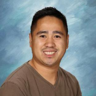 Ben Gurango's Profile Photo