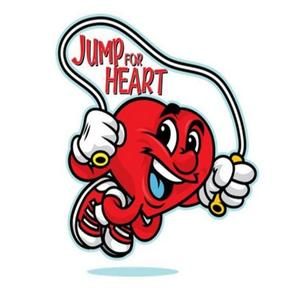 Jump Rope for Heart and Stroke
