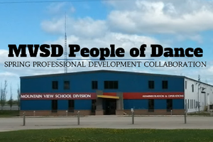 MVSD People of Dance